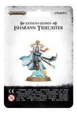 Games Workshop Isharann Tidecaster