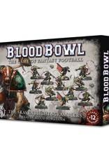 Games Workshop Blood Bowl Skavenblight Scramblers