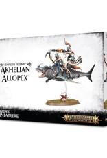 Games Workshop Akhelian Allopex