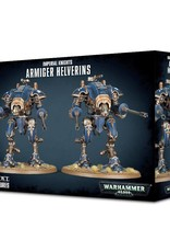Games Workshop Armiger Helverins