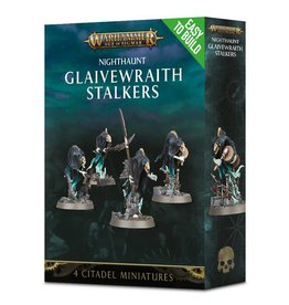 Games Workshop Easy to Build Glaivewraith Stalkers