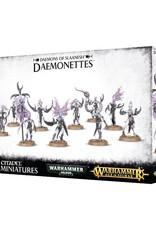 Games Workshop Daemonettes of Slaanesh