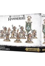 Games Workshop Hammerers
