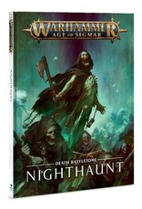 Games Workshop Battletome: Nighthaunt