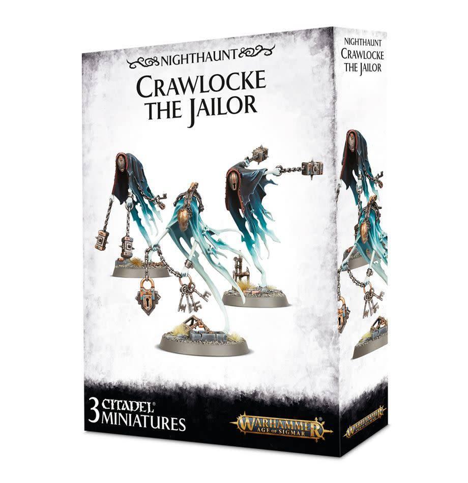 Games Workshop Crawlocke the Jailor