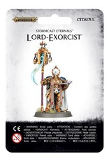 Games Workshop Stormcast Eternals Lord-Exorcist