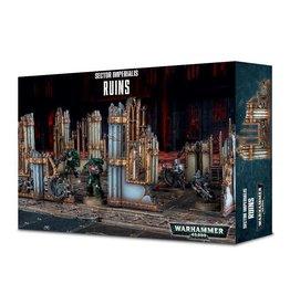 Games Workshop Sector Imperialis Ruins