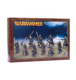 Games Workshop Shadow Warriors