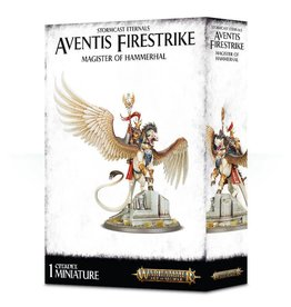 Games Workshop Aventis Firestrike: Magister of Hammerhal