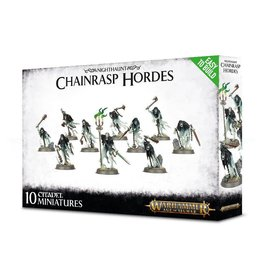 Games Workshop Easy to Build: Chainrasp Hordes