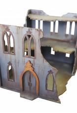 Frontline Gaming ITC Terrain Series: Gothic Ruins Store