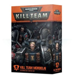 Games Workshop Kill Team: Mordelai