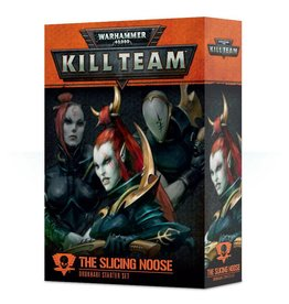 Games Workshop Kill Team: The Slicing Noose