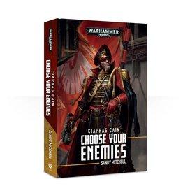 Games Workshop Ciaphas Cain: Choose Your Enemies