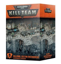 Games Workshop Killzone: Sector Mechanicus
