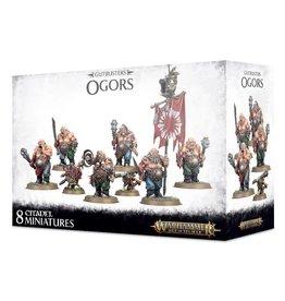 Games Workshop Ogors