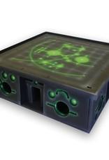 Frontline Gaming ITC Terrain Series: Robot City Sanctum