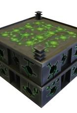 Frontline Gaming ITC Terrain Series: Robot City Pantheon