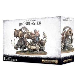 Games Workshop Ironblaster