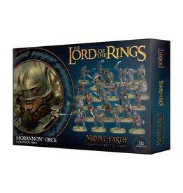 Games Workshop Morannon™ Orcs