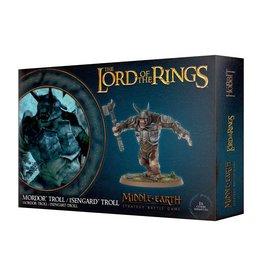 Games Workshop Mordor™ Troll