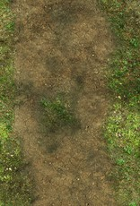 Frontline Gaming FLG Mats: Jungle 4x4'