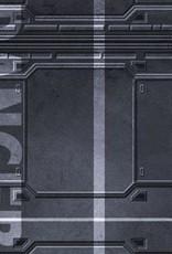 Frontline Gaming FLG Mats: Spaceship 1 3x3'