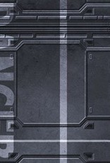 Frontline Gaming FLG Mats: Spaceship 1 6x4'