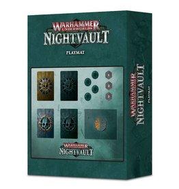 Games Workshop Warhammer Underworlds: Nightvault Playmat