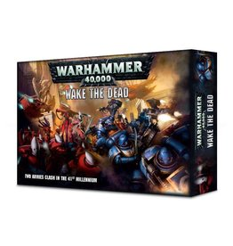 Games Workshop Wake the Dead