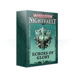 Games Workshop Warhammer Underworlds: Nightvault – Echoes of Glory