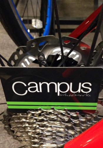 Campus Campus WheelWorks Gift Card