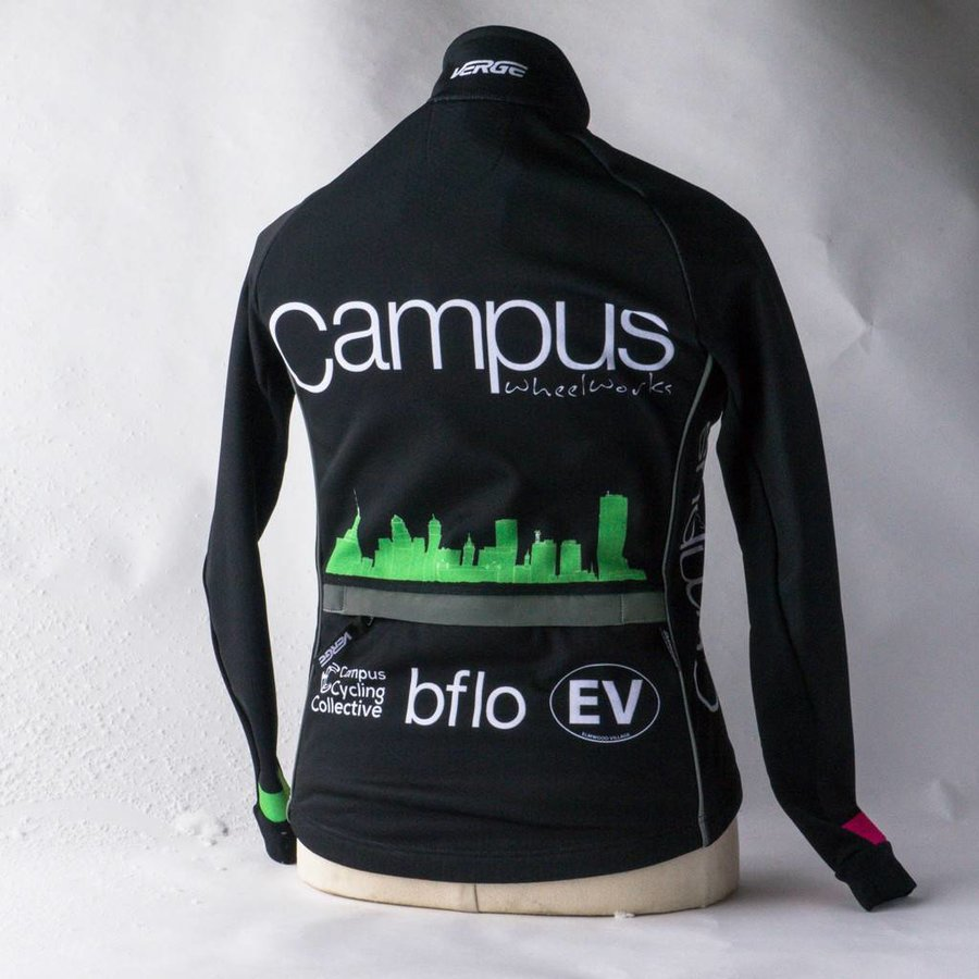 Campus Warsaw Jacket - Women's by Verge