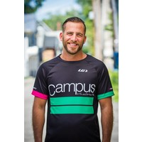 Campus Tech T's by Louis Garneau