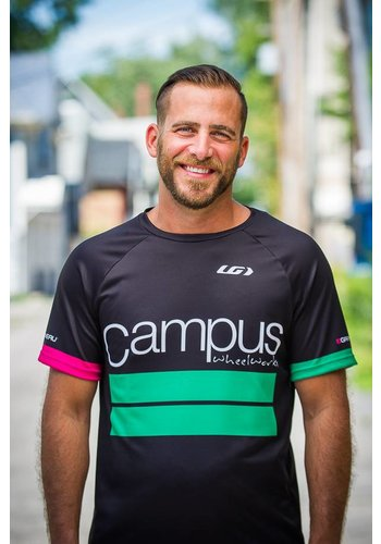Campus Tech T's Mens