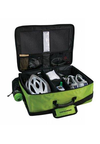 Cat5 Gear Case Green
