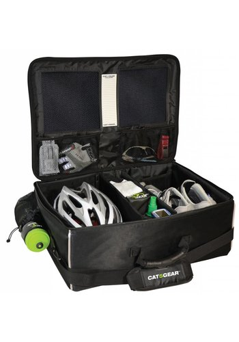 Cat5 Gear Case Jet Black