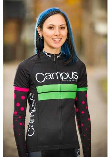 Verge Campus Elite Women's Jersey