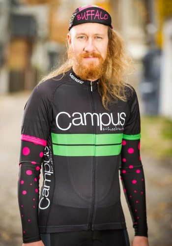 Verge Campus Elite Men's Jersey