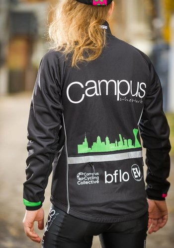 Campus Warsaw Mens Cycling Jacket