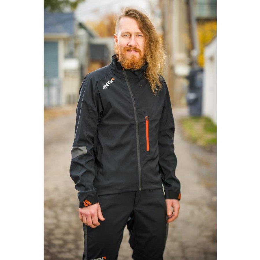 45NRTH Naughtvind Winter Cycling Pant