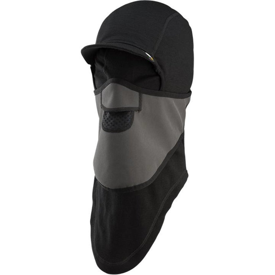 45NRTH Lung Cookie Balaclava Black
