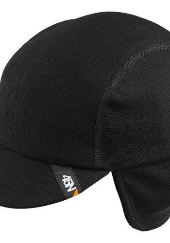 45NRTH 45NRTH Greazy Merino Wool Cycling Cap