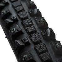 45NRTH Xerxes700 x 30 Studded Commuter Tire 120 tpi Folding