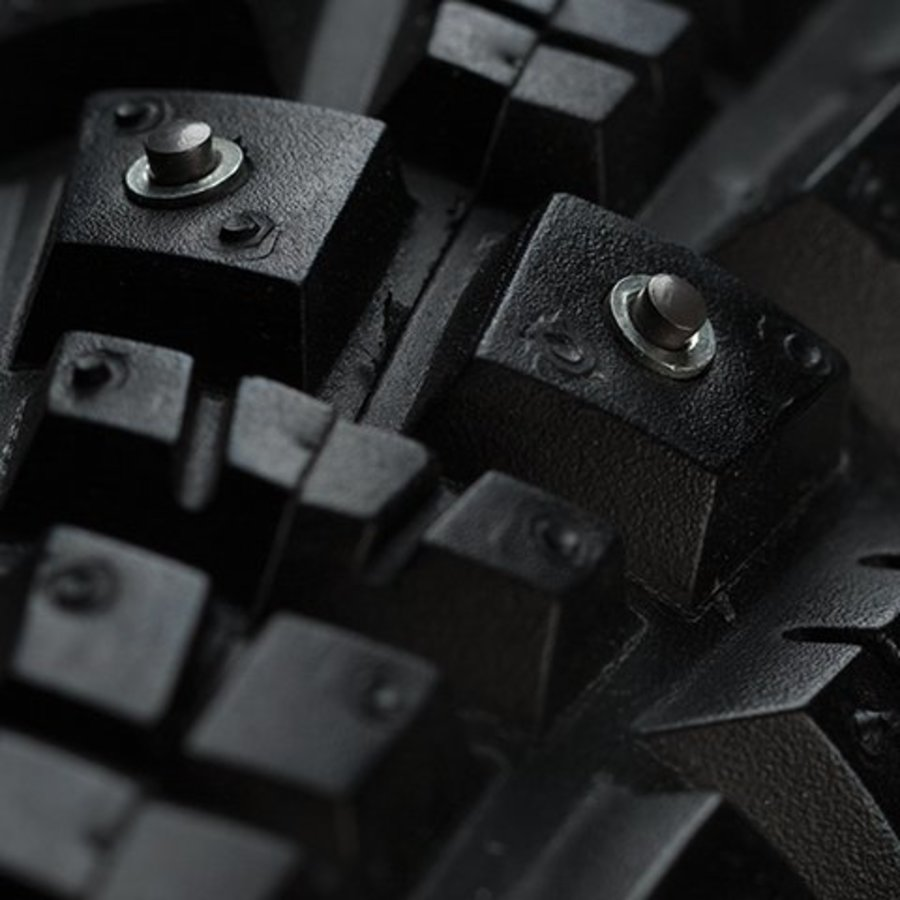 45NRTH Gravdal 700 c x 38 Studded Tire 120tpi Folding