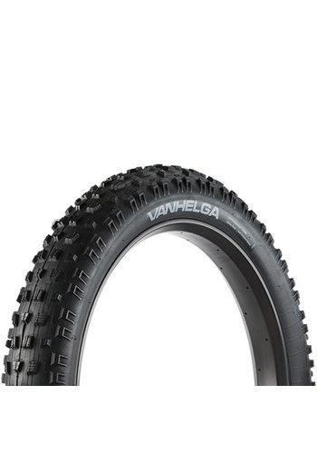 "45NRTH 45NRTH VanHelga 26 x 4.0"", 60tpi, Tubeless, Folding, Fatbike Tire"