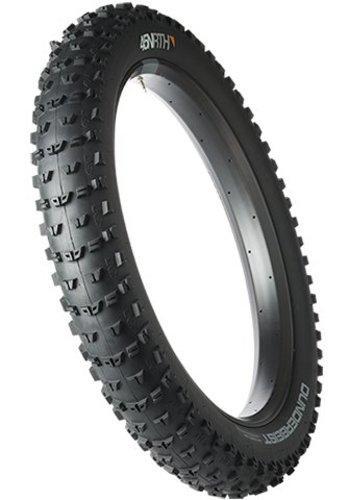 45NRTH 45NRTH Dunderbeist Fatbike Tire 26x4.6 Folding