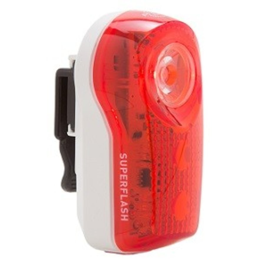 Planet Bike LED Superflash Tail Light