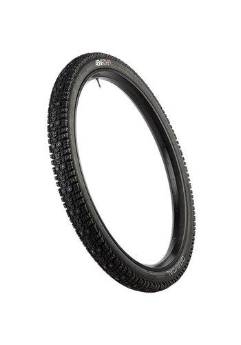 "45NRTH 45NRTH Gravdal 26 x 2.0"" Studded Tire 120tpi Folding"