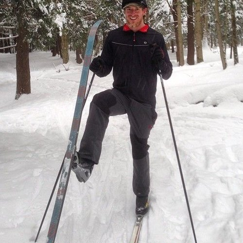 Ski and Snowshoe Rental